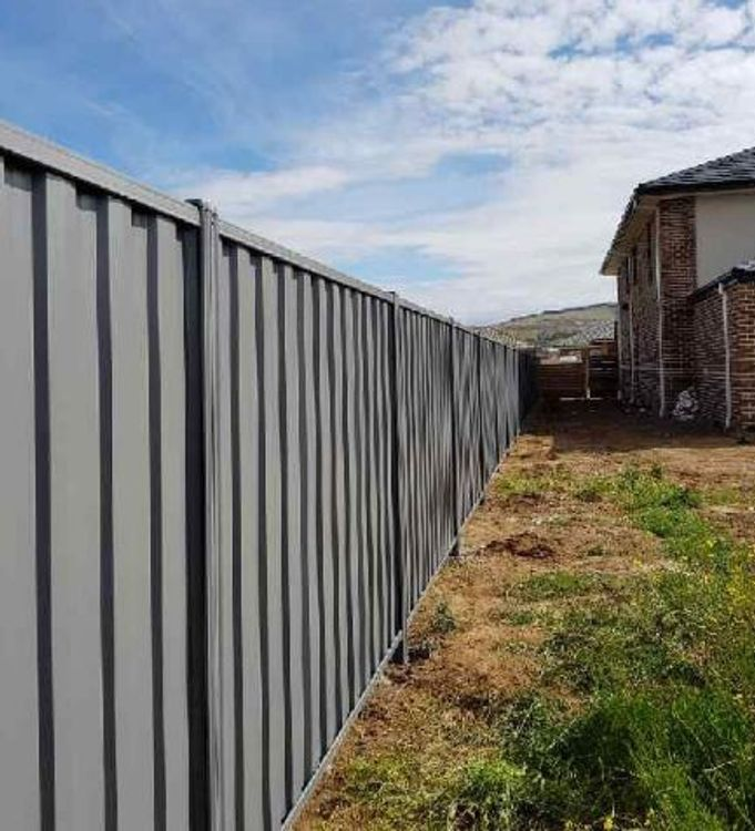 Colorbond Fence cost